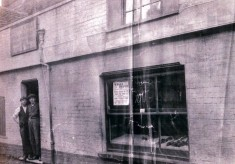 Fale's Fish Shop
