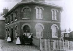 Station Hotel Public House