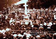 Wivenhoe War Memorial