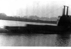 Wivenhoe Shipyard Ltd (1)