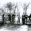 The Wivenhoe Cycling Club