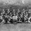 Wivenhoe Welslyan Brass Band 1911