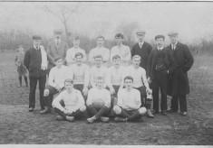 Wivenhoe Footballers - 1907