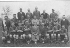 Wivenhoe Football Club