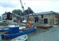 Colne Marine & Yacht Company Ltd
