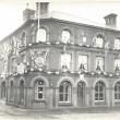Grosvenor Hotel celebrating the Coronation of King George VI - 1937