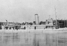 HMS Pirouette