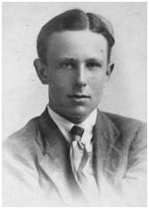 Lieutenant Jack Barlow