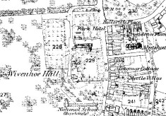 Deed for 80 High Street 1830-1882