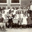 Wivenhoe School in World War One