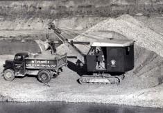 Wivenhoe Sand Stone and Gravel Co Ltd
