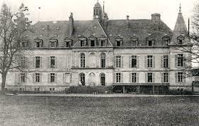 Auxilliary Hospital of d'Arc en Barrois, Haute Marne 1915