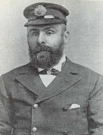 Captain John Carter [1850 -1910]