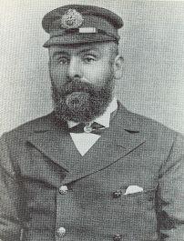 Captain John Carter [1850 -1910]