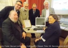 Wivenhoe History Archive Launched