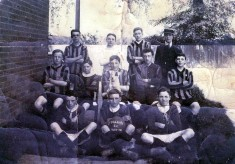 St Mary's Football Team