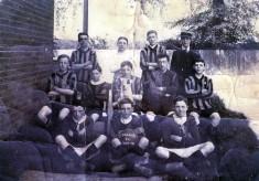 St Mary's Football Team