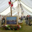The Wivenhoe Tent at the Tendring Show - 2003