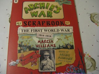 BG Jun 7 archies war