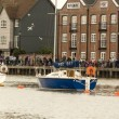 Wivenhoe's Crabbing Competition 2016