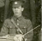 16595 Sgt Horace William PITT MM DCM - Died 31st March 1918 aged 22