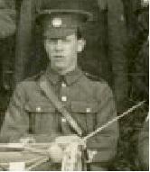 Horace William Pitt in 1915