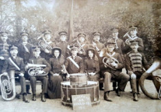 Wivenhoe Bands