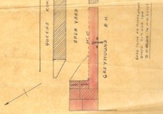 Deed for 2 Queens Rd/64 High Street (1856-1929)