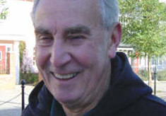 About Bill Ellis who died 5th October 2012