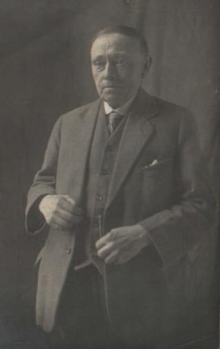 Ernest Cracknell