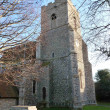 The Church of St. Mary the Virgin, Wivenhoe