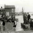 Wivenhoe.  A Portrait in Old Pictures