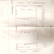 Deed Relating to Four Parcels of Land on the High Street and Former Brightlingsea Road, 1862