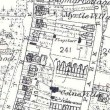 Summary of Colne Terrace Deeds (1864 - 1927)