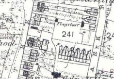 Summary of Colne Terrace Deeds (1864 - 1927)