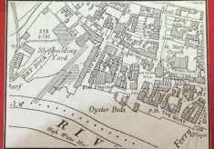 Wivenhoe A Hundred Years Ago
