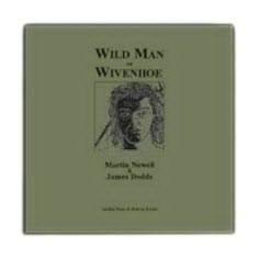 Wild Man of Wivenhoe | Book cover
