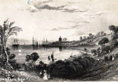 The Day Before Yesterday: a Glimpse into Wivenhoe's Past