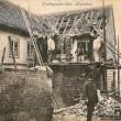 Wivenhoe and the Earthquake