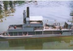 Bill's Model Boats