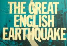 The Great English Earthquake