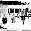Wivenhoe Cartoons by 'Mac' of the Daily Mail