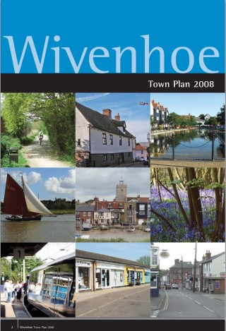 Wivenhoe Town Plan | Wivenhoe Town Plan Group