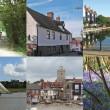 Wivenhoe Town Plan 2008