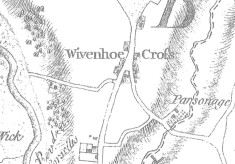 Wivenhoe Cross