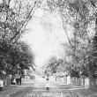 Park Road Circa 1905