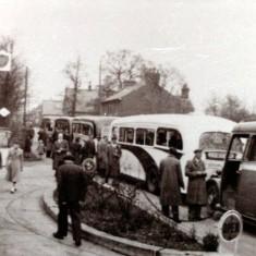 Cedric's Coaches | Wivenhoe Memories Collection