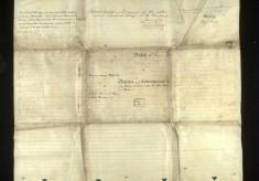 Edward Sage, the Irish Linen Draper (1744-1817)