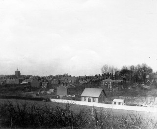 Land next to the Pump House  | Wivenhoe Memories Collection