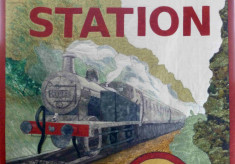 Wivenhoe Railway -150 year celebrations in 2013